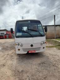 (Micro-ônibus: Marco Polo Volkswagen 8-140)
