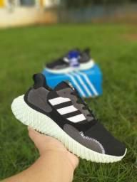 Tênis Adidas Somente No Atacado!
