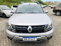 Renault Duster 1.6 Dynamique 2019/2020 CVT, veículo muito novo apenas 9.470KM