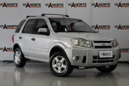 Ford EcoSport XLT Freestyle 1.6 8v 4p
