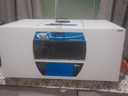 Chocadeira Juli 120 ovos voltagem 220W  Chocmaster