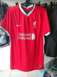 Camisas de time (linha premium)