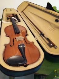 Viola de Arco usada