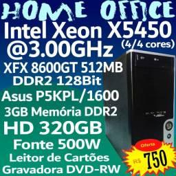 Cpu Home Office Xeon