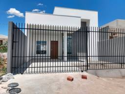 Casa em Mandaguaçu Jardim Tamagi - 10min. Maringá (em construção) minha casa minha vida