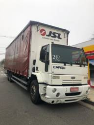 Cargo 1517 CHASSI 6X2 ano 2009