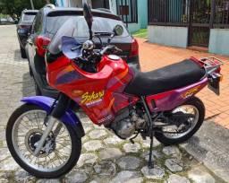 Vendo Honda NX Sahara 350