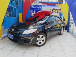 Toyota/Corolla GLI 1.8 FLEX