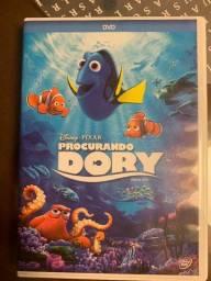 DVD: Procurando Dory