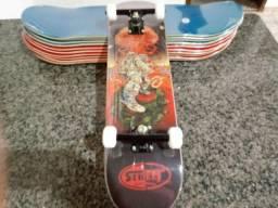 Skates Novos e acessórios
