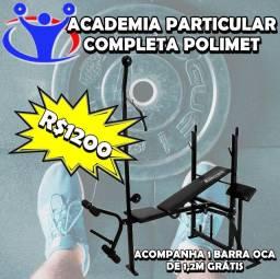Academia particular polimet
