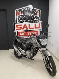 Honda cg 160 fan 2016