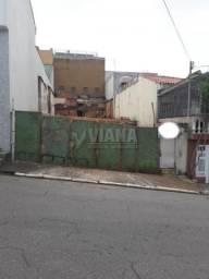 Terreno à venda em Santa maria, São caetano do sul cod:58671