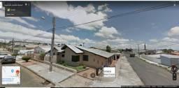8502 | Casa à venda com 3 quartos em Cristo Rei, Guarapuava