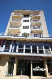 Apartamento para alugar com 2 dormitórios em Centro, Concórdia cod:5509