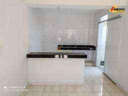 Casa Residencial para aluguel, 3 quartos, 1 vaga, Distrito Industrial Coronel Jovelino Rab