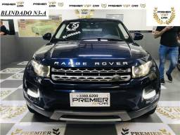Land rover Range rover evoque 2.0 pure 4wd 16v gasolina 4p automático