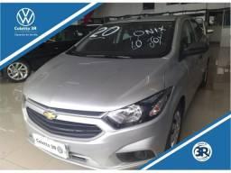 Chevrolet Onix 1.0 JOY PLUS 8V 4P FLEX MANUAL