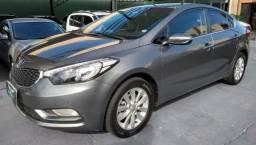 Kia Motors Cerato SX3 1.6 Cinza