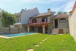 Casa para alugar com 5 dormitórios em Chacara das pedras, Porto alegre cod:8159