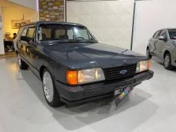 CARAVAN 1987/1988 2.5 SL 8V ÁLCOOL 2P MANUAL