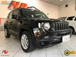Jeep Renegade 1.8 SPORT 16V FLEX 4P MANUAL