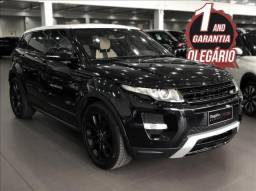 Land Rover Range Rover Evoque 2.0 Dynamic Tech 4wd