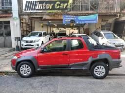 Fiat STRADA ADVENTURE 1.8 CABINE DUPLA