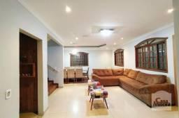 Casa à venda com 5 dormitórios em Alto caiçaras, Belo horizonte cod:248751