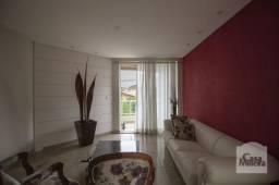 Apartamento à venda com 4 dormitórios em Ouro preto, Belo horizonte cod:266651