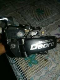 Cambio bike deore