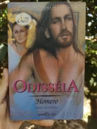 Livro Odisséia