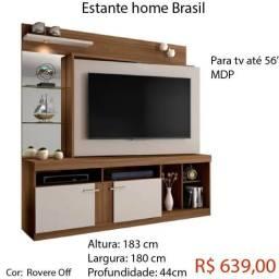 Estante home brasil //pague só na entrega// zap *