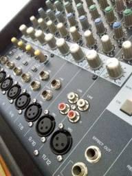 Yamaha EMX 312 SC - SEMI-NOVO
