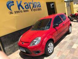 Ford KA - 2012 -1.0 - Impedivel