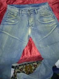 Calça jeans Diesel original 46