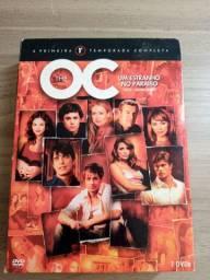 Dvd série OC Original