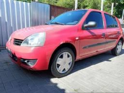 Renault Clio Authentic 2008 1.0 16v