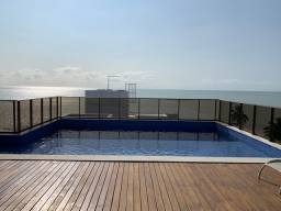 Alugo Apartamento na beira mar de Areia Dourada