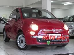 Fiat 500 1.4 Lounge Impecável (4 Pneus novos)
