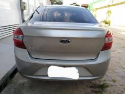Ford Ka+ 1.5 SE Manual 16/16
