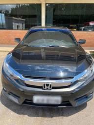 Honda Civic Touring 1.5 Turbo *Placa i* *Único dono* *Revisões na Concessionária