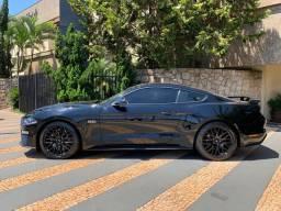 Mustang 5.0 GT 2019