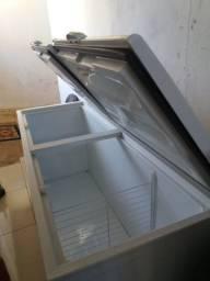 Freezer duplo