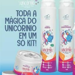 Kits de shampoo e condicionador