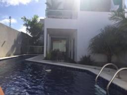 DC- Vendo casa em Candeias, térreo e 1º andar, piscina, garagem p/ 5 carros