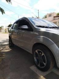 Ford Fiesta 08/09 1.6 8v Completo