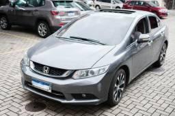 Honda Civic 2016 elx