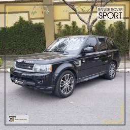 Range Rover Sport V6 biturbo diesel blindada