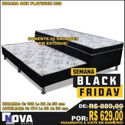 Bicama Box Platinum D28